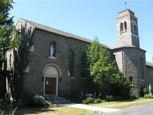 Rochester Churches - Pittsford - Carmelite Monastery