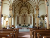holy family church auburn ny